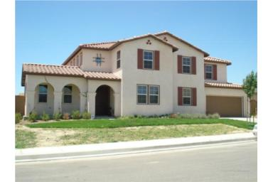 Moreno Valley Home, CA Real Estate Listing